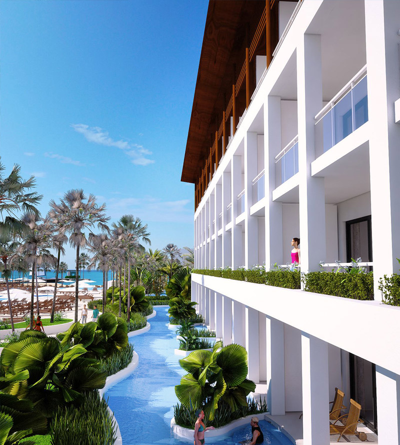 All Inclusive Royalton White Sands Resort