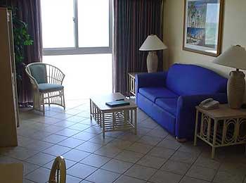 Bid Per 7 Nights In A Studio 1 Or 2 Bedroom Suite In Grand Seas Resort In Daytona Beach Florida
