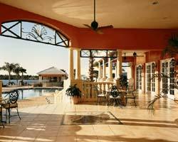 2 bedroom suite at the summer bay resort near disney in