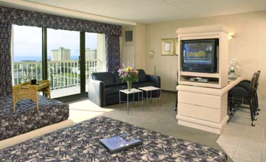 The Fantasea Resort Flagship Atlantic City New Jersey Bid Per 7 Night Stay In A Studio Or