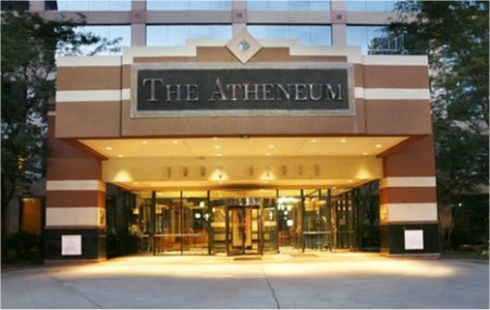 2017 Luxury Atheneum Suite Hotel In Detroit Michigan Bid Per Room Night Choose Your Length Of Stay