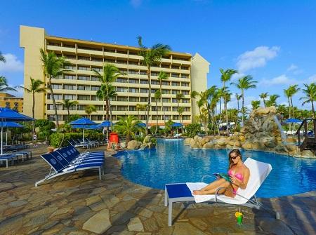 All Inclusive Barcelo Aruba In Palm Beach ARUBA - Aruba vacations all inclusive