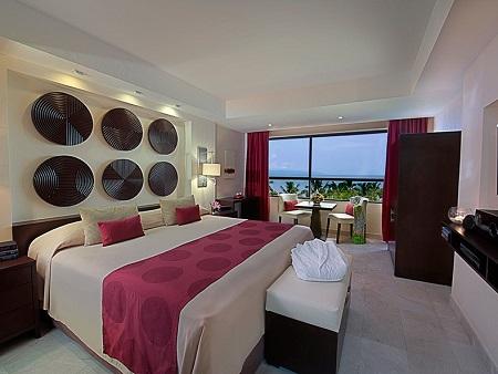 All Inclusive Barcelo Aruba In Palm Beach Aruba