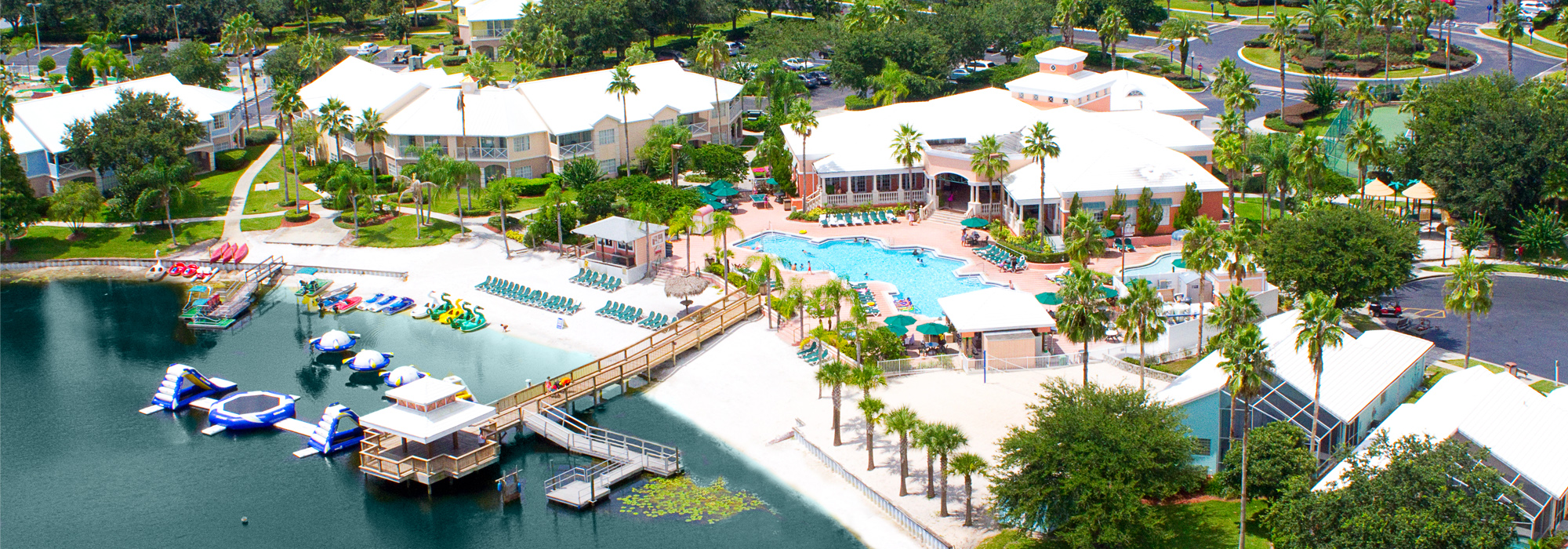 Bid On A 7 Night Stay In A 3 Bedroom Suite At The Houses At Summer Bay Resort In Florida Near