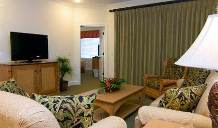 Three Bedroom Condo At The Coral Sands Resort In Hilton Head Island South Carolina
