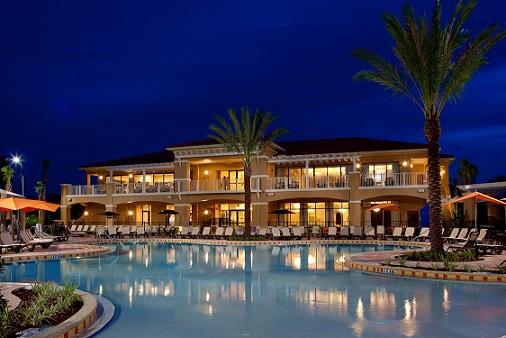 Vacation Villas Fantasy World Orlando