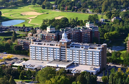 2017 Luxury The Garden City Hotel In Long Island, New York! Bid Per Night  And Choose Your Length Of Stay! Photo