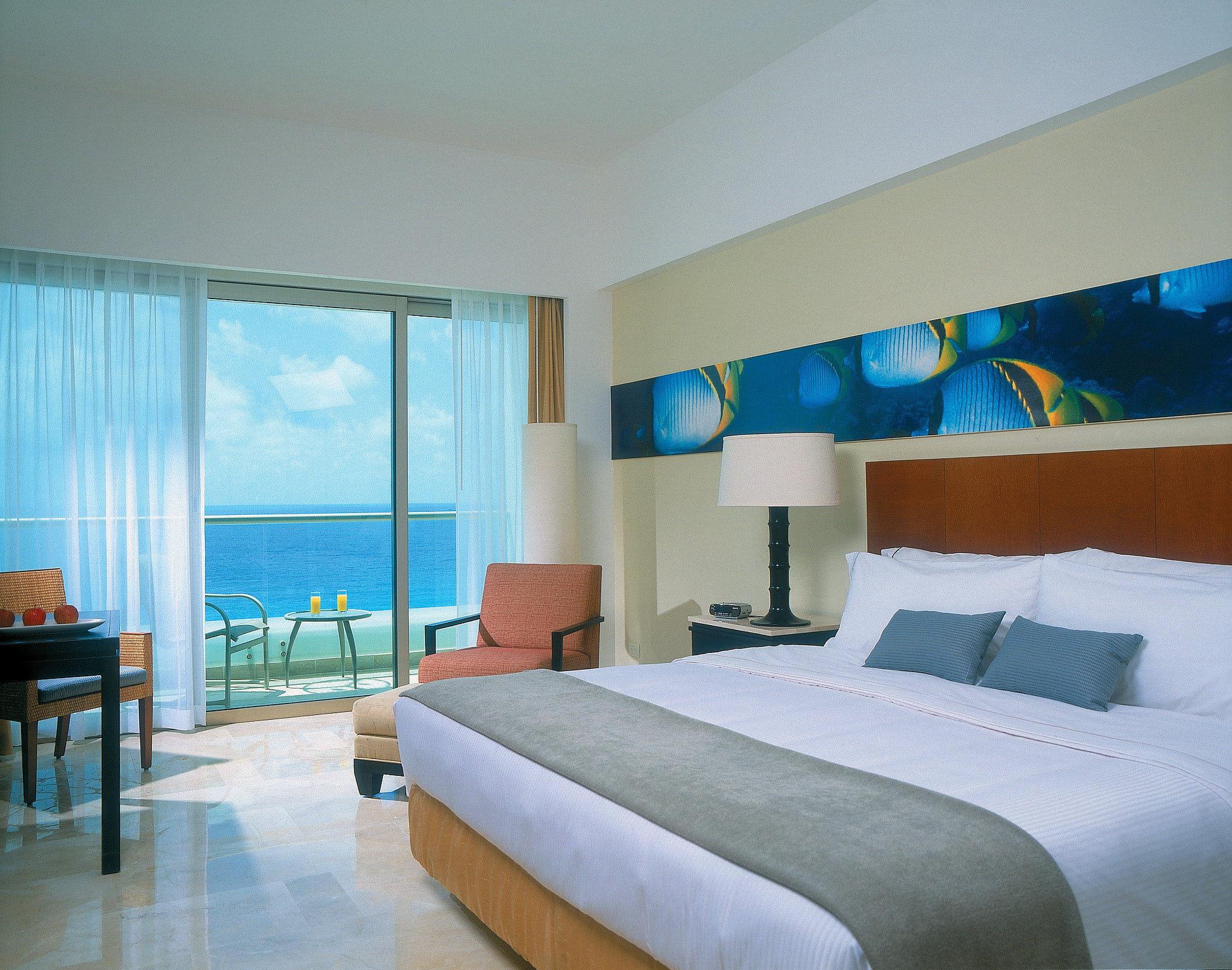 All Inclusive Live Aqua Resort Cancun