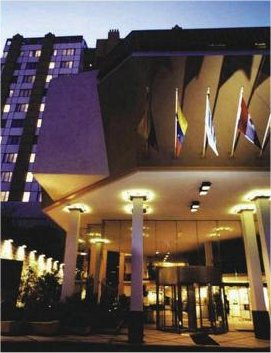 Europa Hotel Property Auction
