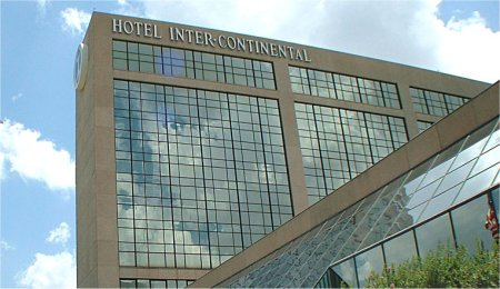 Intercontinental Dallas Hotel In Texas Kids Stay Free Bid Per Room Night And Choose Your Length Of