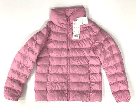 5cce732a0 UNIQLO Kids (Girls) Light Warm Padded Jacket- Pink - Sizes 3-4