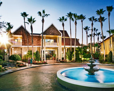 Legacy Vacation Club Orlando Resort World Ii In Kissimmee Florida Buy A 7 Night Stay In A 2
