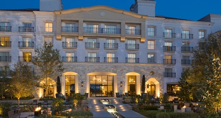 La Cantera Hill Country Resort In San Antonio, Texas! Bid Junior Suite Per  Night And Choose Your Length Of Stay!