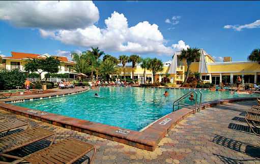1 Or 2 Bedroom Suite At Liki Tiki Village Near Disney In Orlando Florida
