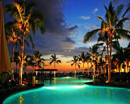 Enjoy a Week at the Mayan Sea Garden Nuevo Vallarta in Mexico