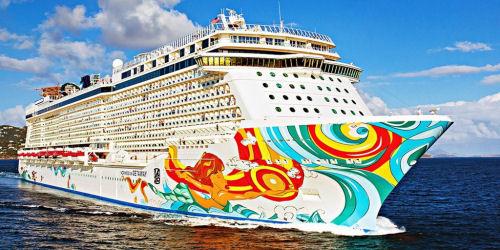 45d1746b4e NORWEGIAN GETAWAY - 7 Night Western Caribbean Cruise Roundtrip from Miami