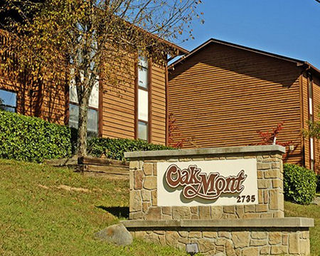 1 Bedroom Suite At Oakmont Resort In Pigeon Forge Tennessee