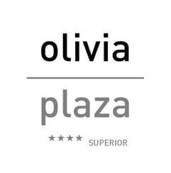 Luxury Olivia Plaza Hotel In Barcelona Spain