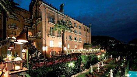 Luxury hotels in capri ischia naples positano or for Hotel luxury amalfi