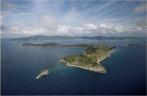 Luxury peter island resort in tortola british virgin islands sciox Image collections