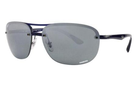 f8a705d52f3 Ray-Ban Chromance Blue RB4275CH 629 5L Polarized Sunglasses