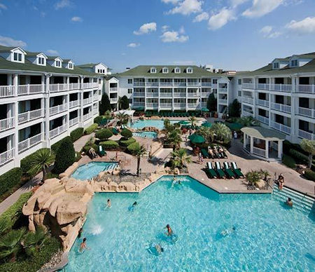 Turtle Cay Resort In Virginia Beach, Virginia! Bid On A 7 Night Stay In A  Studio, 1 Or 2 Bedroom Suite!