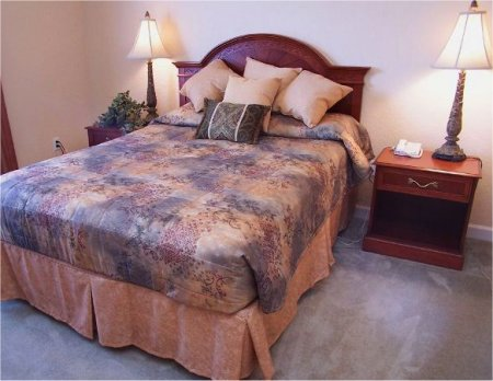 Tuscana Condos Orlando Resort In Orlando Florida 2 Or 3 Bedroom Suites