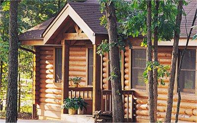 Westgate Branson Woods In Branson Missouri