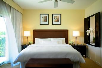 Westin Mission Hills Resort Villas in Rancho Mirage in Palm Springs California