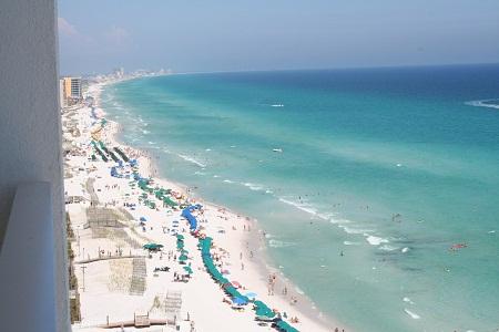 Wyndham Vacation Resorts Panama City Beach In Panama City