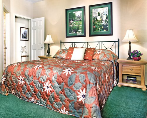 1 Or 2 Bedroom Suite At Wyndham Nashville In Nashville Tennessee