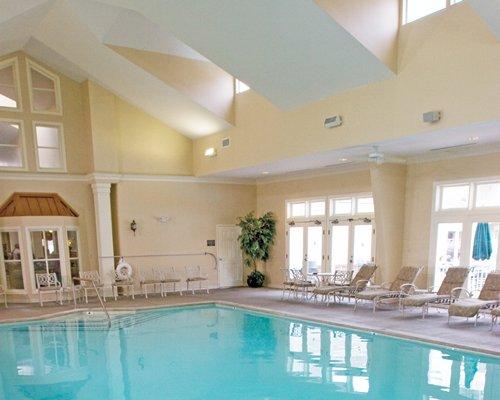 1 bedroom suite at wyndham nashville in nashville tennessee