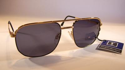 703dfb0df6 Yves Saint Laurent Vintage Sunglasses Collection I
