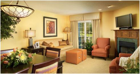 1 or 2 bedroom suite at williamburg plantation in williamsburg virginia for 2 bedroom suites williamsburg va