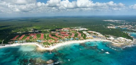 Barcelo Maya Resorts Riviera Maya Mexico Choice Of