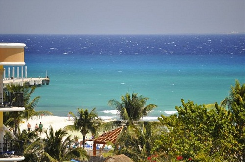 The acanto boutique hotel in playa del carmen mexico for Best boutique hotels playa del carmen