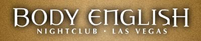 Body English Nightclub