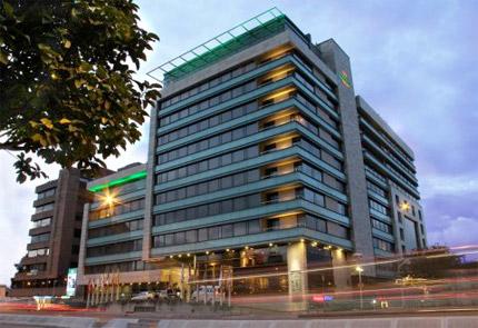 Luxury Bogota Plaza Hotel In Bogota Colombia Or Hotel