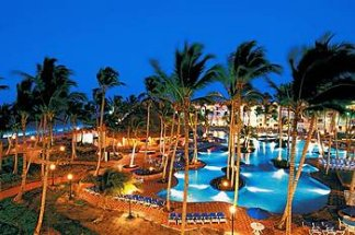Breeze punta cana