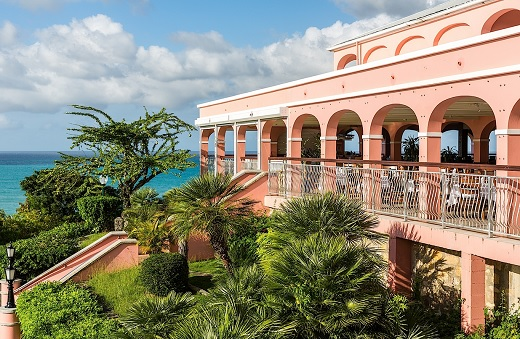 Room Or Upgrade To Deluxe Oceanfront Per Night Choose Your Length Of Stay Anytime Thru December 20 2016 At The Buccaneer Hotel In St Croix