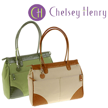 Bid On A Brand New Chelsey Henry Ultimate Or Work To Play Handbag