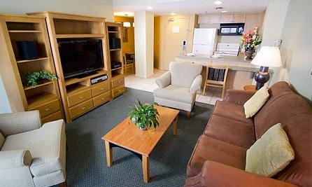 Bid Per 7 Nights In A 1 Or 2 Bedroom Suite At The Daytona Beach Regency In Daytona Beach Florida