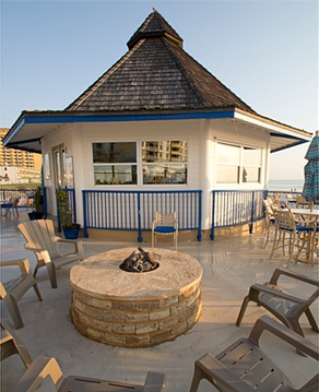 7 nights in a 1 bedroom suite at the daytona beach regency