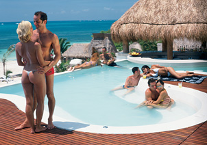 belize and swinger resort
