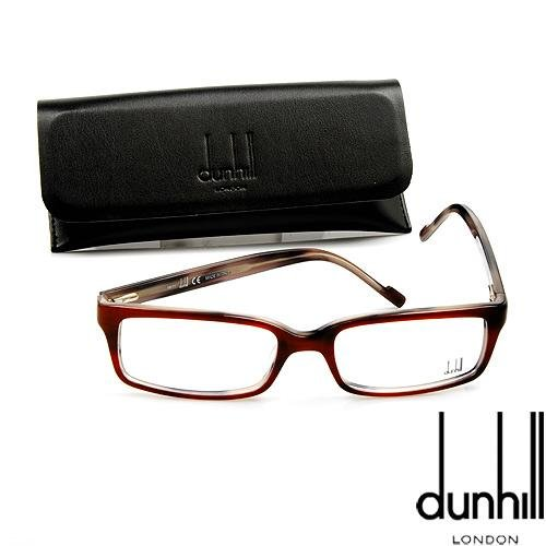 Alfred Dunhill Made in Italy Eyeglass Frame
