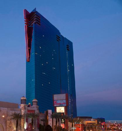 Elara A Hilton Grand Vacations Club Las Vegas Nevada