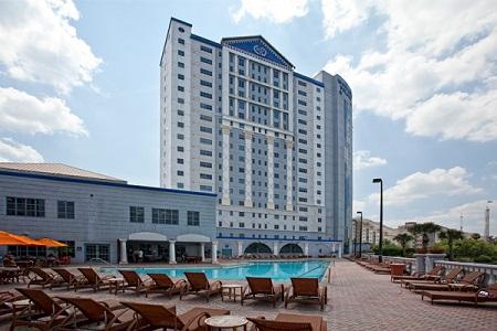 Westgate Palace Resort In Orlando Florida Near Disney Bid Per 7 Night Stay In A 2 Bedroom Suite