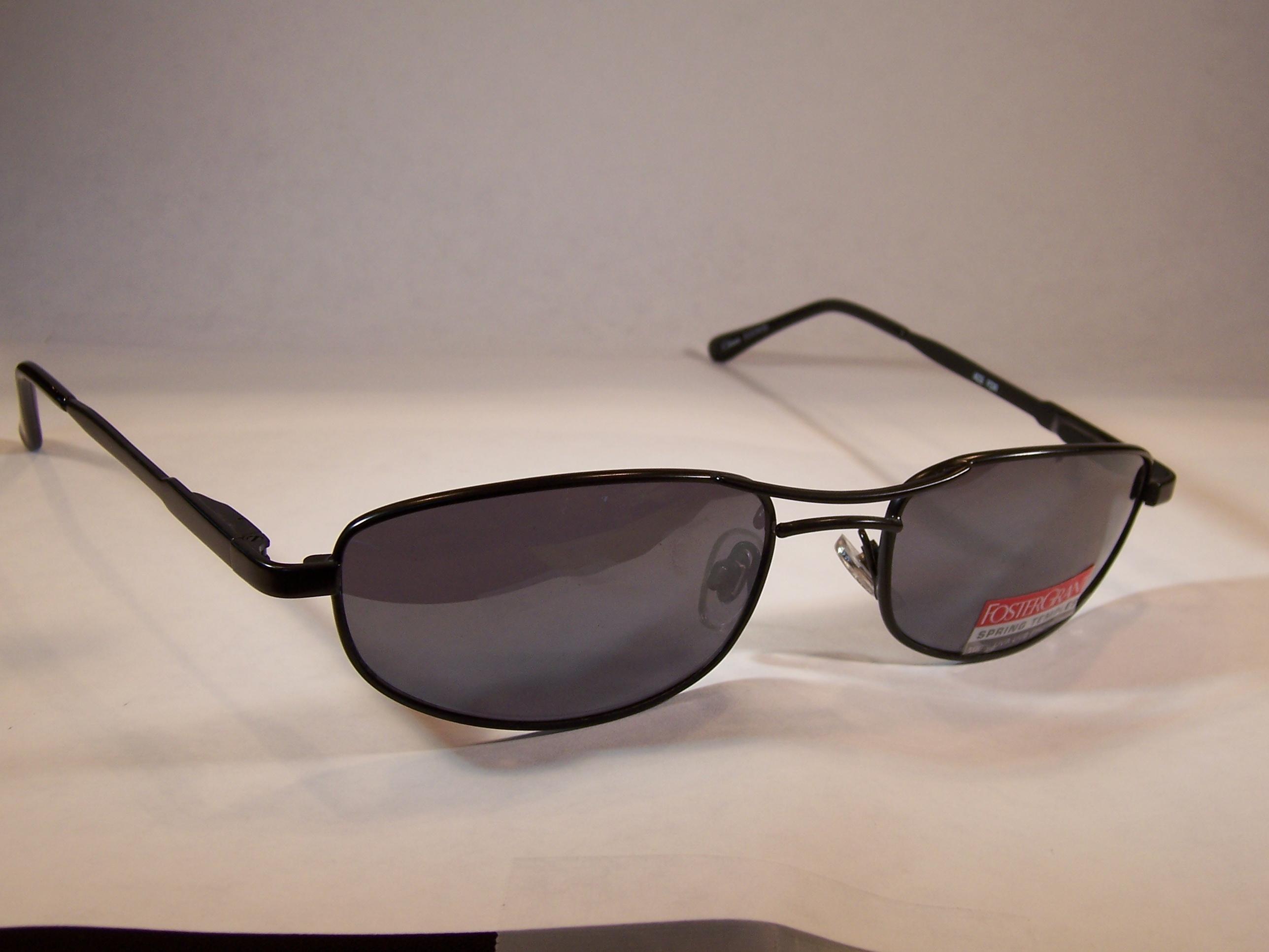 df6ac9ed5e Foster Grant Ironman Sunglasses Amazon