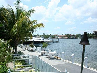 Private islands grove isle hotel spa miami florida pet for Pet friendly miami hotels
