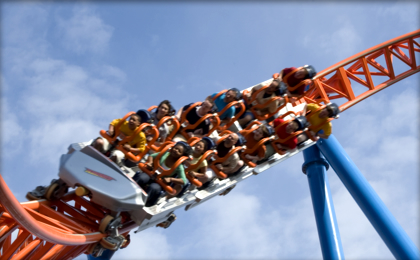 flying falcon hershey park - 420×260